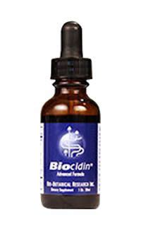 Gi Detox Bio Botanical by Biocidin By Bio Botanical Research Inc A Favorite Of