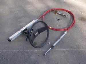 Steering Wheel Kit For Jon Boat Bayliner Morse Boat Rack Pinion Steering System Kit Rack