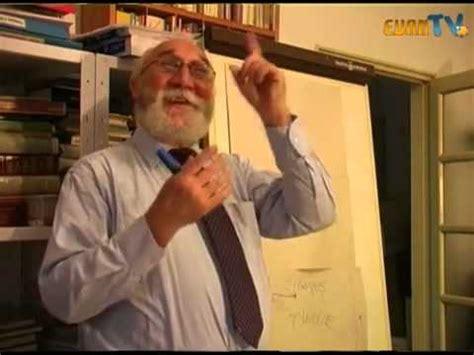 prof testo il prof testo espone le sue teorie sulla follia della