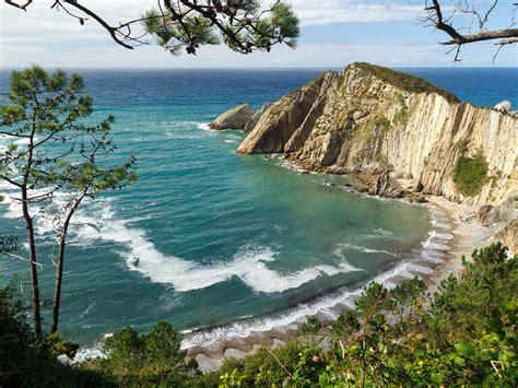 Best Beaches In The World To Visit The Best Beaches In Spain And Portugal Photos Cond 233