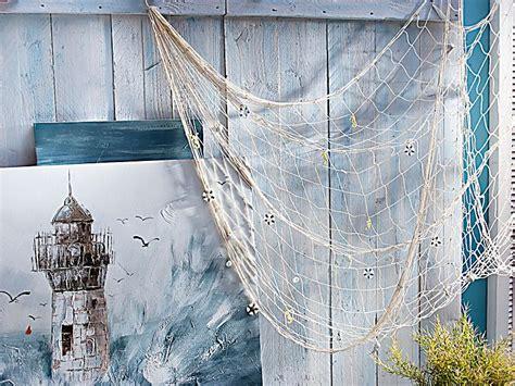 fischernetz deko deko fischernetz jetzt bei weltbild de bestellen