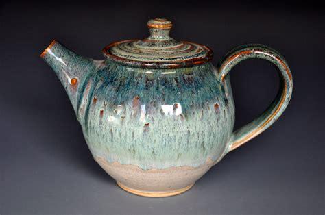 Handmade Ceramic Pots - stoneware pottery teapot ceramic teapot handmade pottery