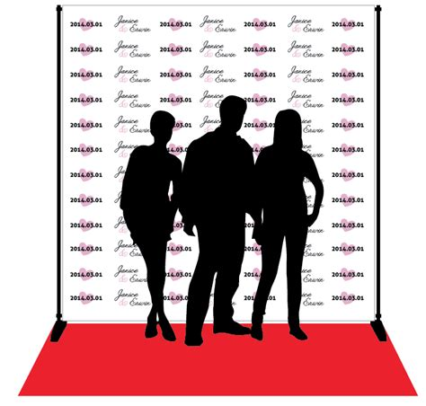backdrops for photo booth rental in honolulu studio x hawaii