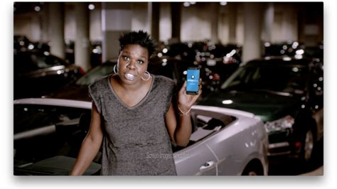 allstate commercial actress emily allstate commercial black actress leslie jones
