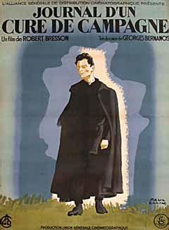 libro journal dun cure de robert bresson com the film posters journal d un cur 233 de cagne