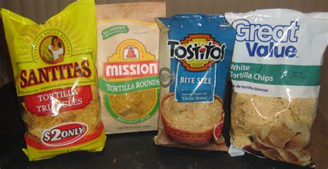 do you have a favorite brand of tortilla chips