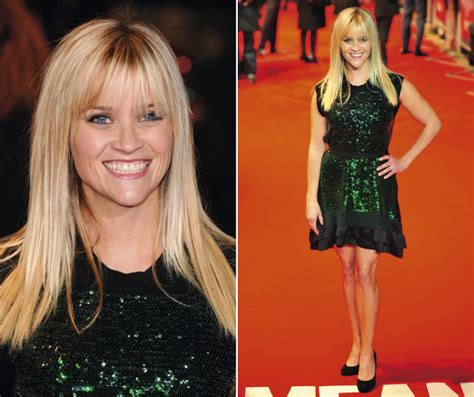 Reese Witherspoons New Look by Reese Witherspoon S New Trailer Look