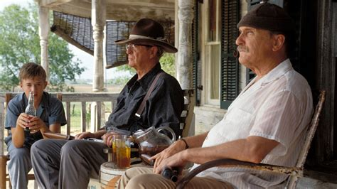 Film Second Hand Lion | secondhand lions 2003 the movie database tmdb