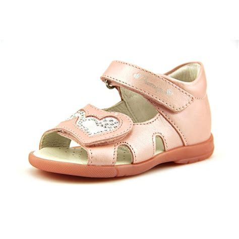 primigi shoes primigi dea toddler size 5 pink leather dress