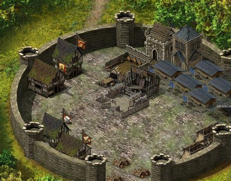 Stronghold Kingdoms Giveaway - stronghold kingdoms