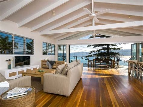 australian beach house floor plans beach house tour in paradise desire empire