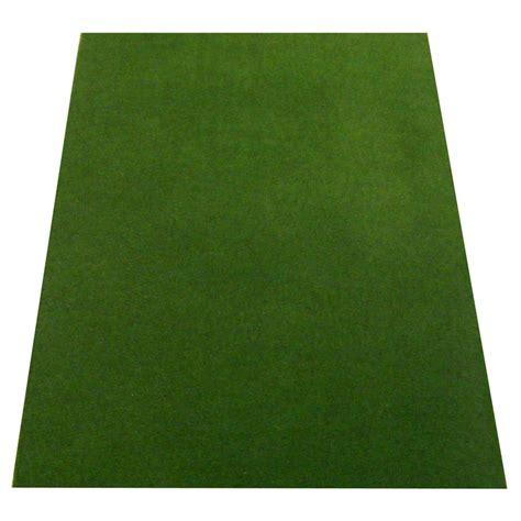 putting rug on carpet ideal diy 67cm roll a put golf putting carpet bunnings warehouse