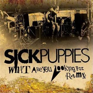 sick puppies albums what are you looking for