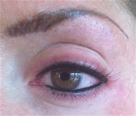 tattoo eyeliner in malaysia verdoving permanente make up body health