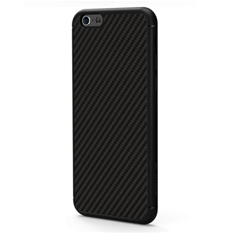 Nillkin Synthetic Carbon Fiber Original For Iphone X nillkin synthetic fiber series protective for apple
