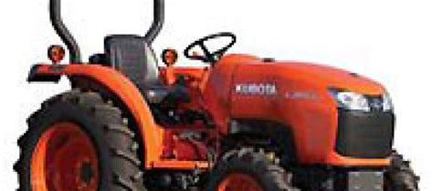 Tractor Sweepstakes - kubota s 40th anniversary tractor giveaway tractorbynet com