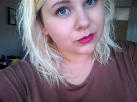 Guest Post Popping My Lipstick Cherry by I Popped My Mac Lipstick Cherry Mac Rebel Paperblog