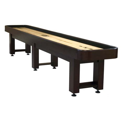 olhausen portland shuffleboard table