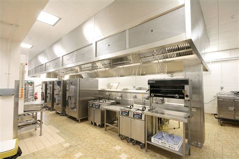 kitchen ventilation design ventilation link climate