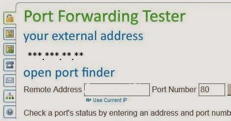 port tool check open port check tools the hacktivist