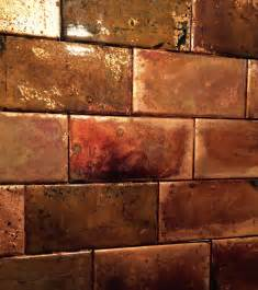 copper tiles for kitchen backsplash copper backsplash tiles for kitchen copper backsplash