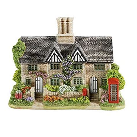 Lilliput Cottages Price Guide by Lilliput Collectables