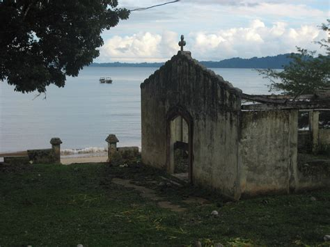 imagenes sorprendentes sobrenaturales la prisi 243 n de la isla de coiba testigo de fen 243 menos