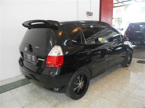 Sparepart Honda Jazz Matic jazz idsi matic black 2006 mobilbekas
