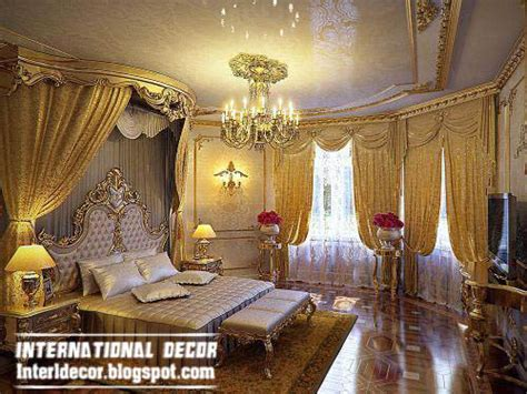 Royal Home Decor by Royal Bedroom 2015 Luxury Interior Design Furniture