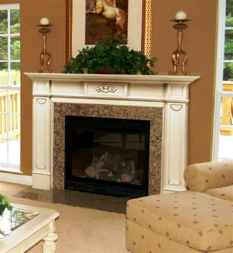 how to build fireplace mantels and surrounds fireplace