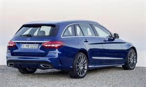 new 2015 mercedes c class estate revealed new and