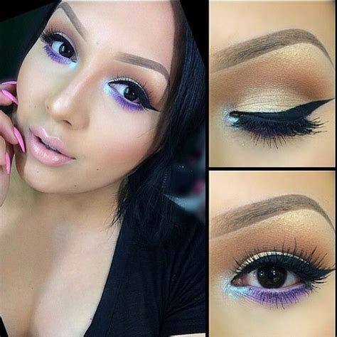 Pensil Alis Mac Serut Lip Liner Eyeliner Pencil Limited beautiful pop of purple by leslie love brows brow pencil in caramel sugarpill