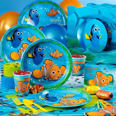 Finding Nemo Decorations by Best 25 Finding Nemo Supplies Ideas On