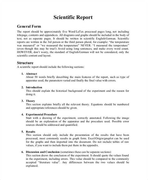 report examples   examples