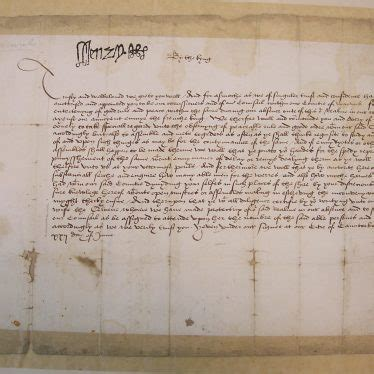 Henry County Warrant Search Warwickshire And The Gunpowder Plot 1605 Our Warwickshire