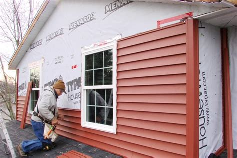 how to install siding on house how to install vinyl siding diy guide siding cost guide exploring house