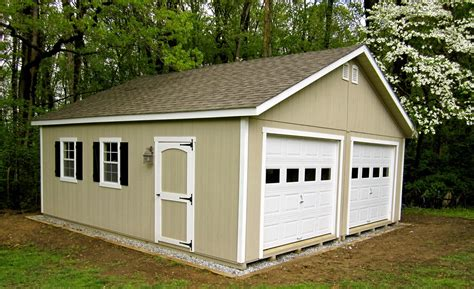 Types Of Shed by Waterloo Structures Storage Sheds Wide Garages