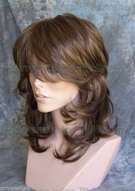 carol alt long haircut angled on the sides and falling 8 best choppy layers images on pinterest hair cut