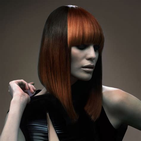 long bob with fringe hairstyles 2015 long bob with fringe woman and home