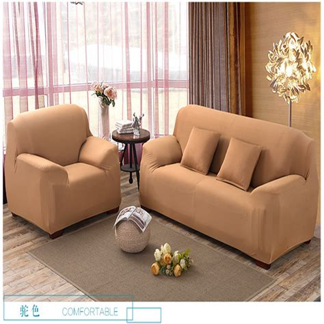 l shaped sofa slipcover solid color stretch sofa slipcover i l shaped sofa cover