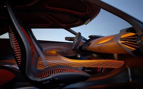 renault concept interior renault captur concept interior car design