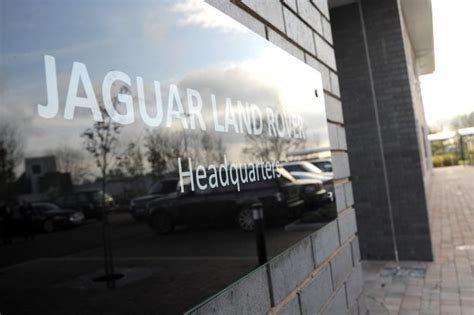 land rover headquarters jaguar land rover expansion to bring thousands of jobs to