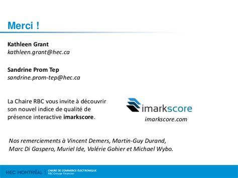 Mba Analytics Programs Montreal by D 233 Marche D Optimisation Ergonomique Du Site De Hec