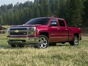 2014 chevrolet silverado 1500 lease lease a truck