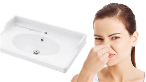 how to get rid of sewer smell in bathroom smelly drain sink how to remove bad odor from drain