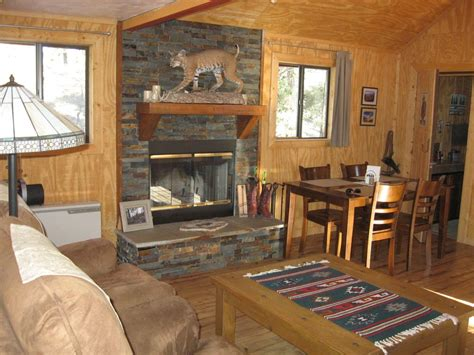 Mount Lemmon Cabin Rentals by Mountains Mount Lemmon Cabin Escape Vrbo