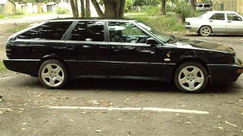 1990 AUDI 200 Image #7