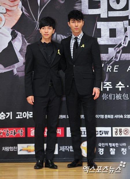 lee seung gi cha seung won cha seung won talks about reuniting with lee seung gi for