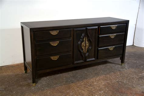 asian inspired furniture asian style dresser by century furniture at 1stdibs