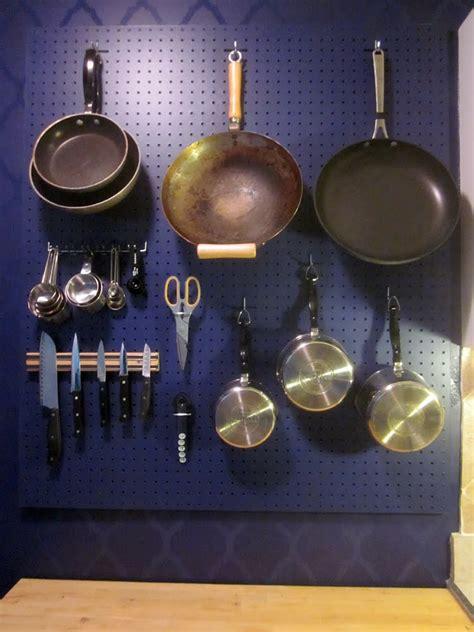 pegboard kitchen organizer pegboard in the kitchen want it kitchen